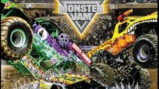 Nonton Ultimate Monster Jam Uk 2016    Full Show    Non Stop Monster Truck Action    Film Subtitle Indonesia Streaming Movie Download