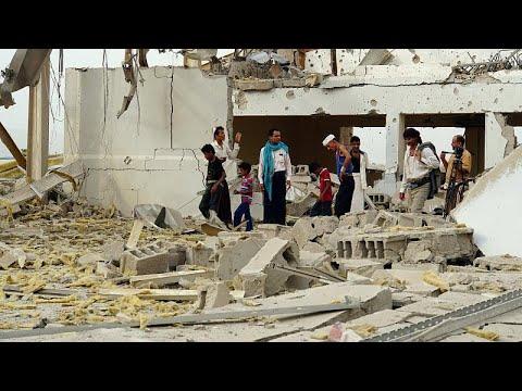 Υεμένη: Μαίνονται οι μάχες για τον έλεγχο της Χοντάιντα…
