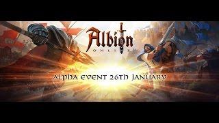 Видео к игре Albion Online из публикации: Albion Online - Официальное видео к зимней альфе
