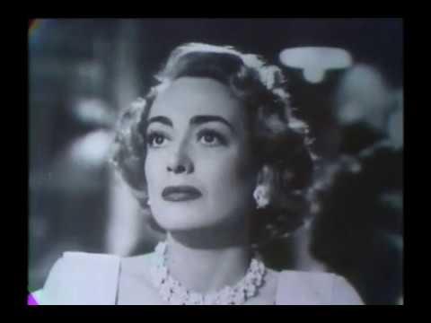 Carol Burnett tribute to Joan crawford(Mildred Fierce)