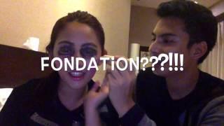 Video my boyfriend does my makeup MP3, 3GP, MP4, WEBM, AVI, FLV Desember 2018