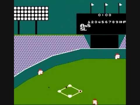 nes rbi baseball 2 cool
