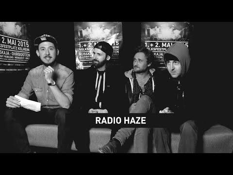 Radio Haze