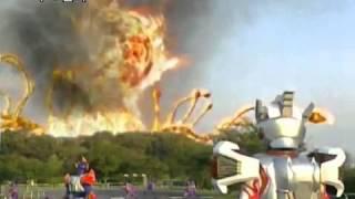 Ryukendo Episode 2 Part 3/3 eng subbed