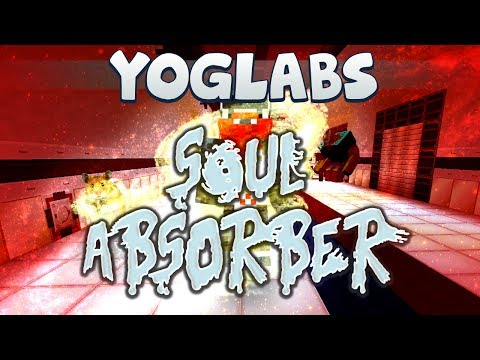 Minecraft Mods - Soul Absorber - YogLabs