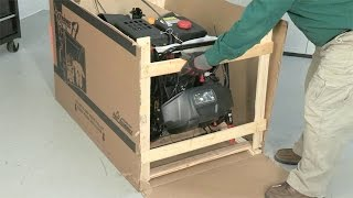 9. How to Assemble a Snowblower