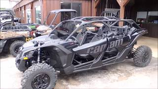 8. Maverick X3 MAX X ds Turbo R