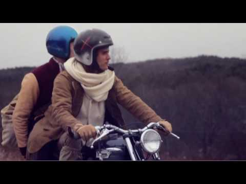 Video | GANT Rugger A/W 2010 Deer Hunter and The Preppiest Catch