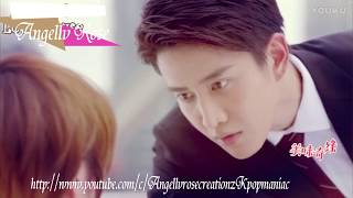 Most Romantic Love Story                     Delicious Destiny Mv          Chinese Mix   2018