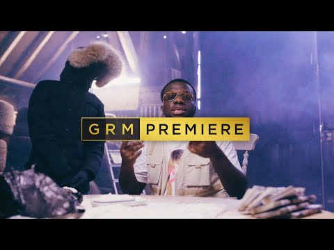 #OFB Dezzie – Chucky [Music Video] | GRM Daily