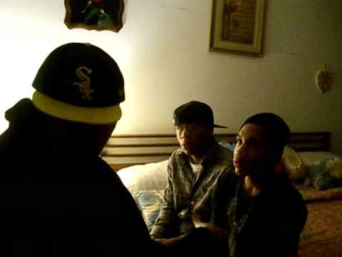 Guest House by Ghostface Killah (MUSIC VIDEO)