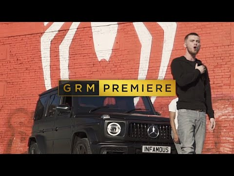 RK x NAZ6M – Savage [Music Video] | GRM Daily