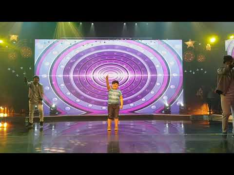 GMA Artist Center Fans Day 2018 (Yuan Francisco)