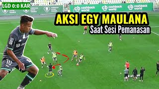 Video Wusss !!! Sebelum Pertandingan Egy Maulana Show Off Pemain Lechia Gdansk MP3, 3GP, MP4, WEBM, AVI, FLV September 2018