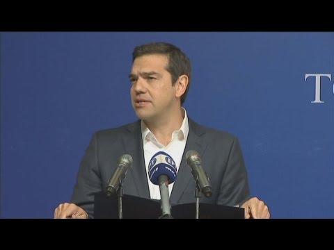 Αλ. Τσίπρας: Ελλάδα και Κίνα μοιράζονται κοινό όραμα για το μέλλον