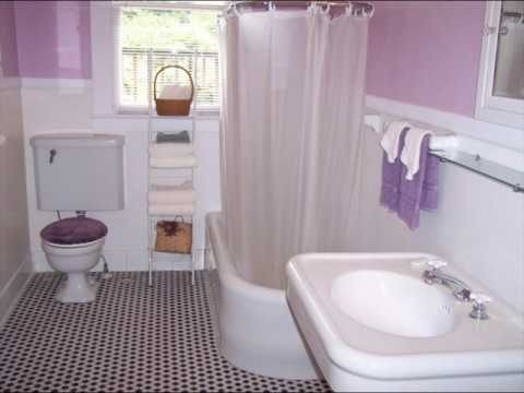 Small Shower Baths for Small Bathrooms