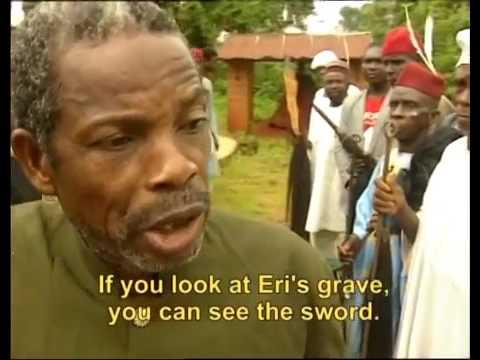 Igbo: Exploring hidden history of Hebrew faith
