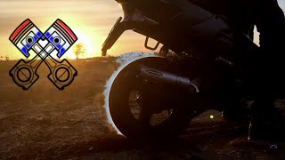 7. Sunday Drive | Speedfight 2 & Kymco Vitality 50 TourVideo