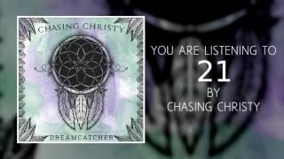 Video CHASING CHRISTY - DREAMCATCHER - 02 - 21