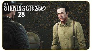 Überraschung, Überraschung! #28 The Sinking City [deutsch] - Gameplay Let's Play