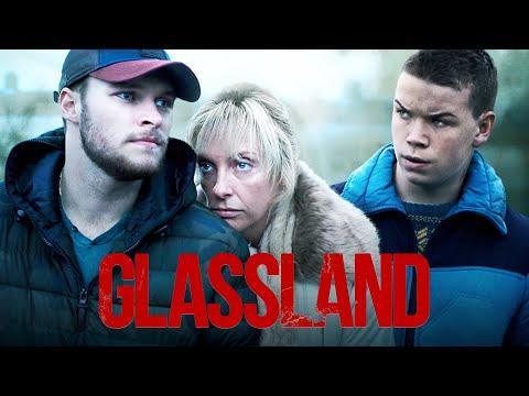 Glassland Trailer