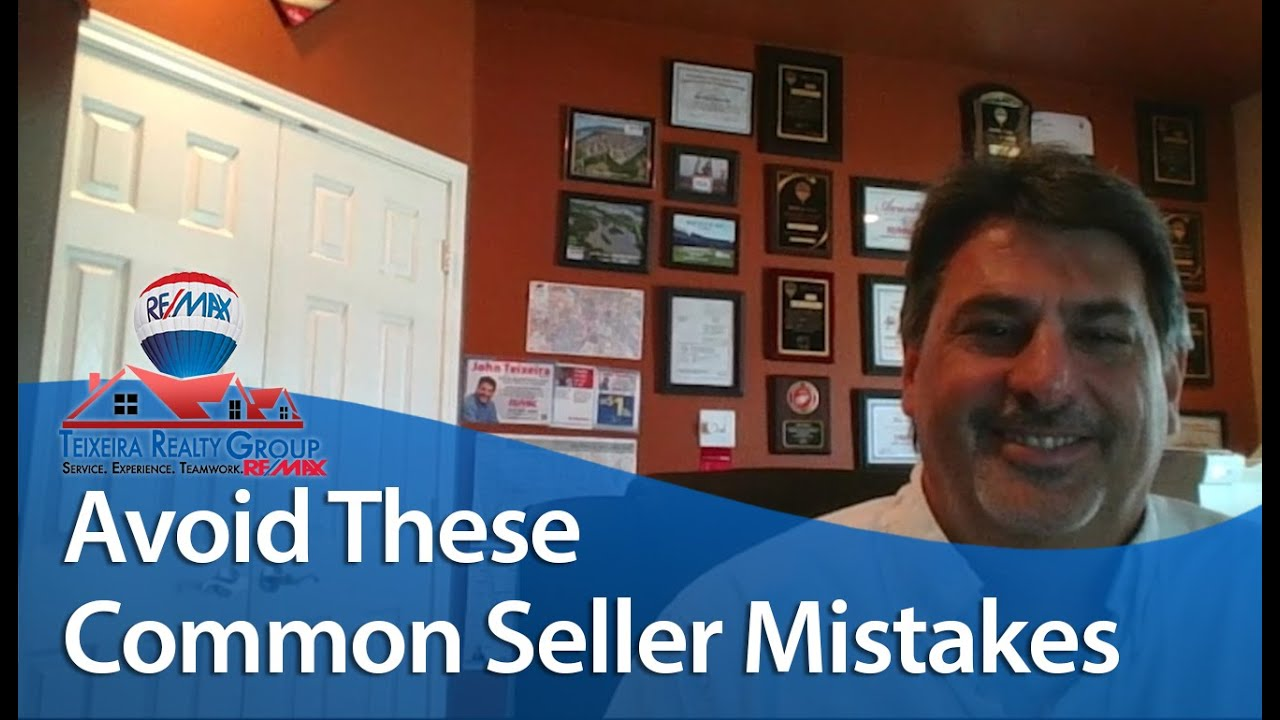 Avoid These 4 Mistakes When Selling in Mansfield