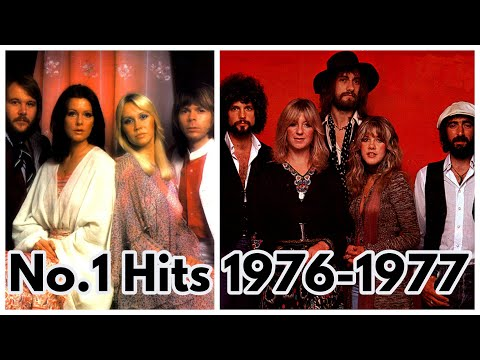 130 Number One Hits of the '70s (1976-1977)