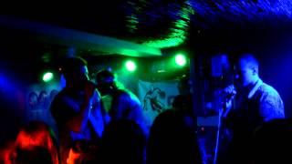 Video NON LIMIT - Tradiční Kloub 22.2. 2013