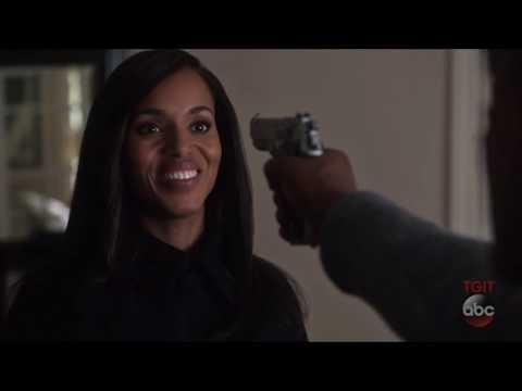 "Scandal 7x07 Olivia Rowan ""Pull the Trigger"" [Ending part 1]"