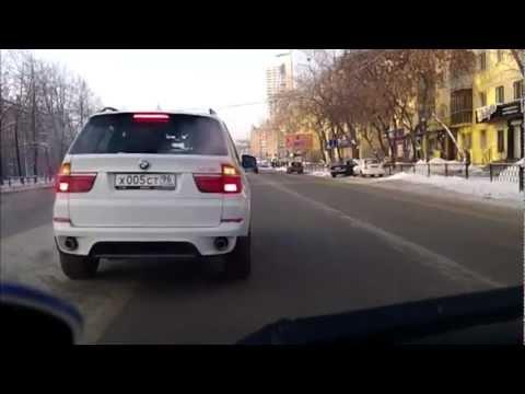 Аварии и ДТП февраль 2013 неделя 2 | Car Crash compilation february