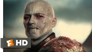 Dracula Untold  10 10  Movie Clip   He S Safe Now  2014  Hd