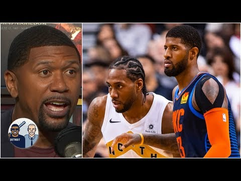 Video: The Clippers, not the Lakers, are the best team in Los Angeles – Jalen Rose | Jalen and Jacoby