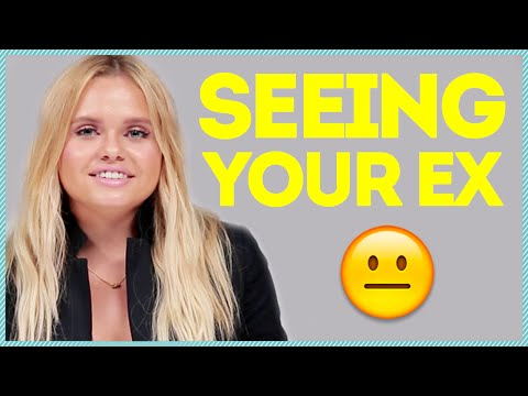 when - Being home for the holidays is always fun, except when you run into your ex! BF or BFF - http://bit.ly/1BjWVfy Talking behind backs - http://bit.ly/1vBI7Uc Alli Simpson shares her most recent...