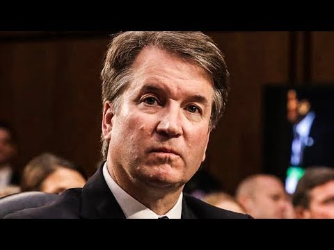 The GOP Is FREAKING OUT Over Brett Kavanaugh Situation