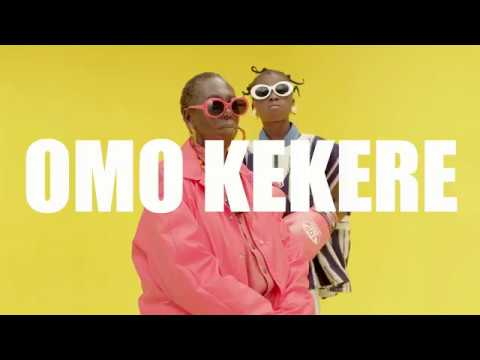 Chyn - Omo Kekere (Official Video)