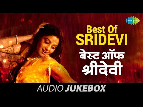 Video Best Of Sridevi   Jukebox   Chandni O Meri Chandni   Sridevi Superhit Songs download in MP3, 3GP, MP4, WEBM, AVI, FLV January 2017