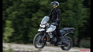 4. 2018 Triumph Tiger 800 XCA | First Review
