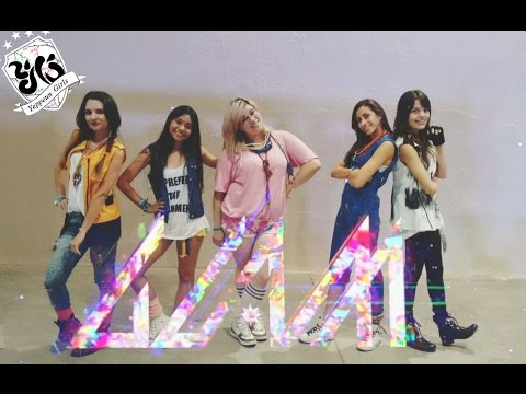 [SANA Kpop ] 글램(GLAM)- Party(XXO) Dance Cover by Yeppeun Girls