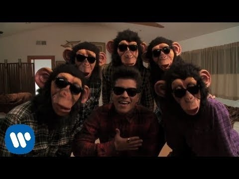 Bruno Mars – The Lazy Song