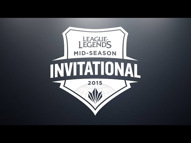 SKT vs EDG - Mid-Season Invitational Finals Game 5