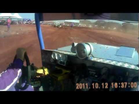 Galego Jeep Cross Sulbrasileiro Santo Inácio PR