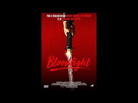BLOODFIGHT (2016) HD Streaming VF