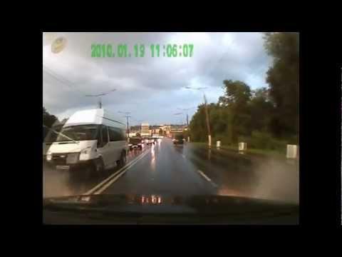 Подборка аварий ЖЕСТЬ ДТП / НЕЖДАНЧИК #9 / Cars Accidents Compilation