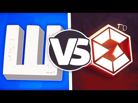 ШОК VS БРАТИШКИН — БИТВА ЮТУБЕРОВ В CS:GO #19