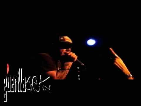 Firekills - Last Impression (live at Emo's 9/9)