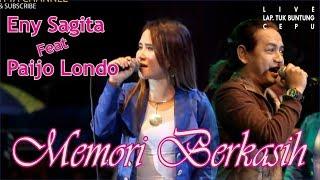 Download lagu Memori Berkasih Versi Koplo Jandhut Eny Sagita Feat Paijo Londo Mp3