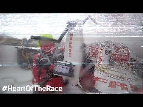 B&G Heart of the Race: Concept and Design