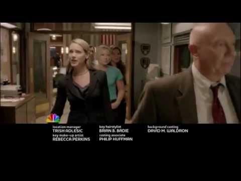 Law & Order SVU - Season 13 - Trailer/Promo - Season Premiere Wednesday Sept 21 - On NBC