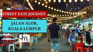 I travel to the country of my birth, Malaysia, to check out the food scene. First up, Jalan Alor, the famous night market in the Bukit ...
