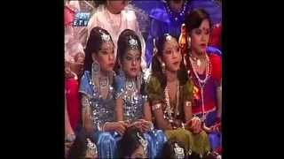 ETV Dance competition video